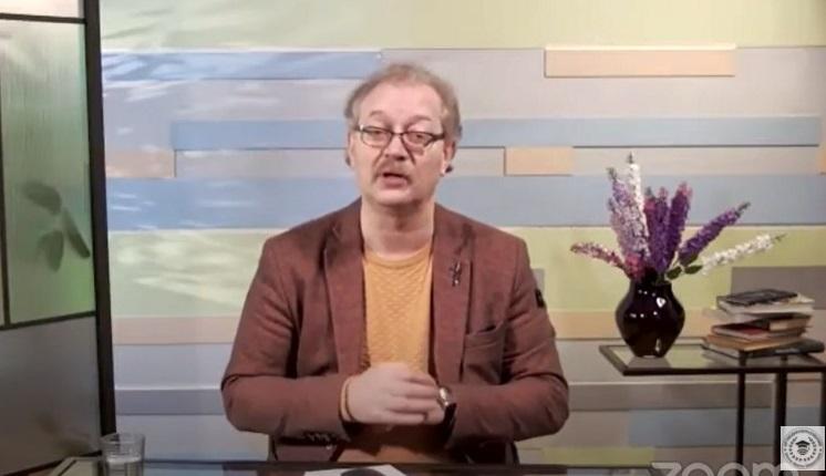 Андрей Продеус ответил на вопросы слушателей
