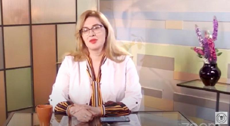Елена Трускова: «Ежедневные прогулки могут замедлить старение организма»