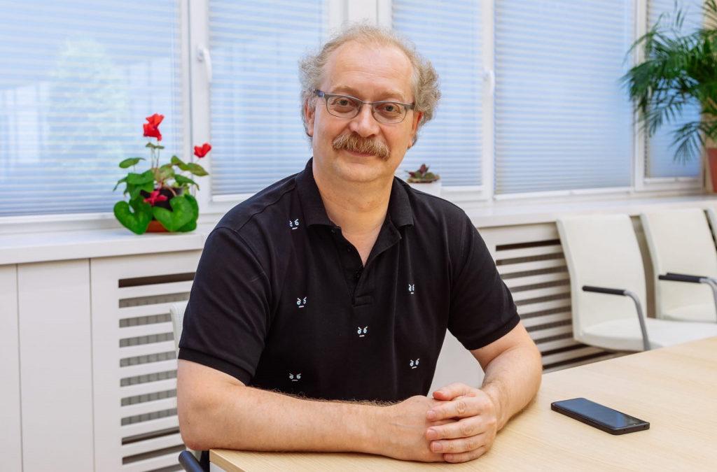 Иммунолог Андрей Продеус расскажет участникам проекта «Клуб тематических встреч на Декабрьской» о заболеваниях сердечно-сосудистой системы