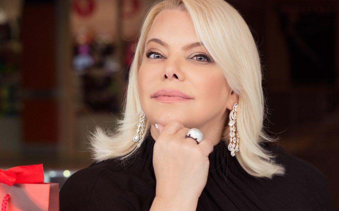 Яна Поплавская провела мастер-класс для слушателей проекта «Сохраним голос молодым»