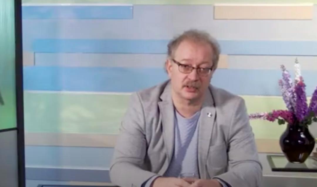 Андрей Продеус: «Самый эмоциональный орган: наш очаровательный кишечник»