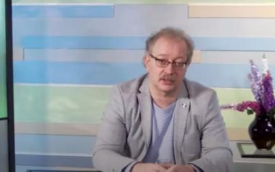 Андрей Продеус продолжил серию встреч проекта «Клуб тематических встреч на Декабрьской»