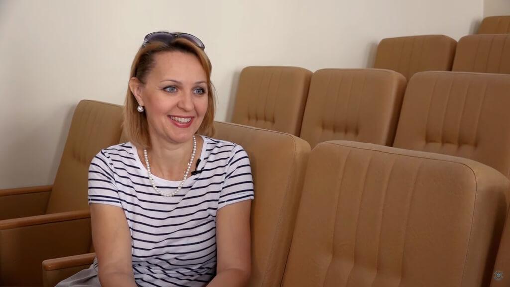 Ушла из жизни Татьяна Проценко