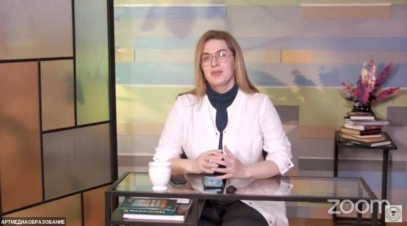 Елена Трускова: «Проблема современного мира – проблема пластика и загрязнения окружающей среды»