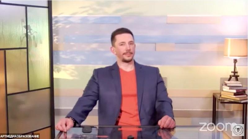 Святослав Панченко: «Главный принцип: ничего лишнего»