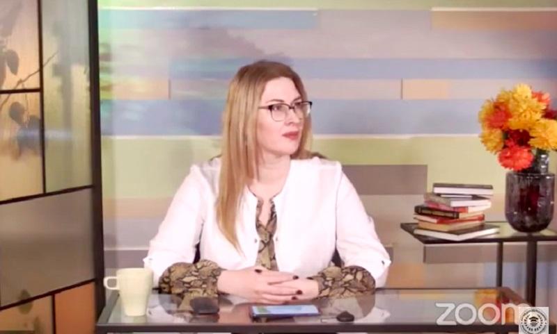 Елена Трускова: «Качественное питание влияет на разные сферы нашей жизни»