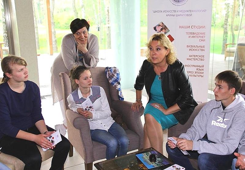 На портале «Образование на русском» размещены новые онлайн-курсы