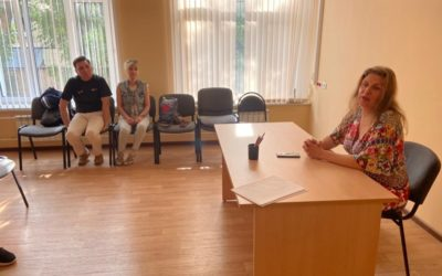 Екатерина Осипенко: «Охриплость может быть свидетельством очень серьезных жизнеугрожающих заболеваний»